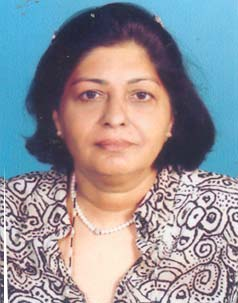 Dr. Hemlata Chari